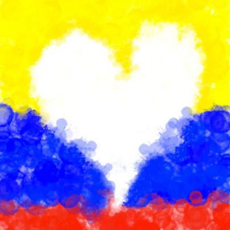 El orgullo colombiano no es precisamente, el tema que sale a relucir. Foto:Blogspot.