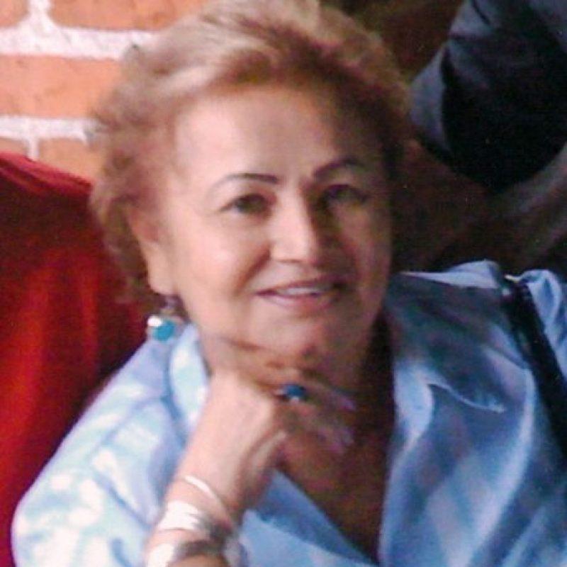 Griselda Blanco, narcotraficante Foto:Wikipedia