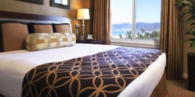 Tienen mala fama por llevarse todo de los hoteles Foto:Getty Images