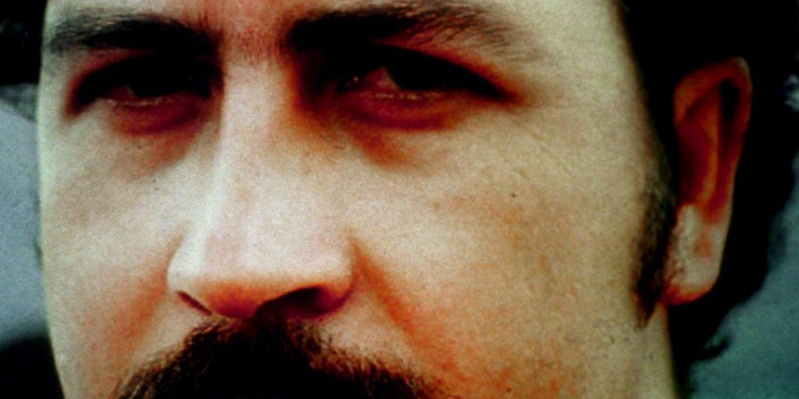 Pablo Escobar, narcotraficante Foto:Wikipedia