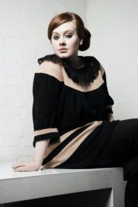 En Occidente ha cambiado esto. Adele ha impuesto otro modelo. Foto:Adele/Facebook