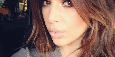 Es amante de las selfies Foto:Instagram @kimkardashian