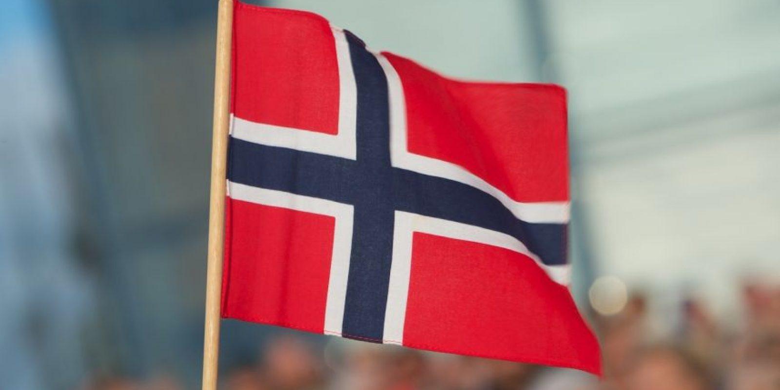 4. Noruega Foto:Getty Images