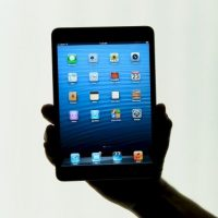 iPad mini (2012) Foto: Apple