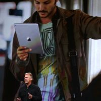 iPad Air (2013) Foto: Apple