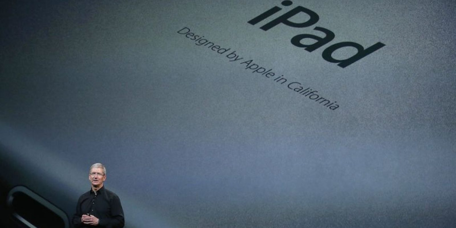 iPad mini con pantalla retina (2013) Foto: Apple