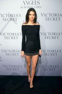 Kendall ha trabajado para famosos diseñadores Foto:Getty Images
