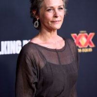Interpretada por Melissa McBride Foto: Getty Images