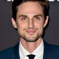 Interpretado por Andrew J. West Foto: Getty Images