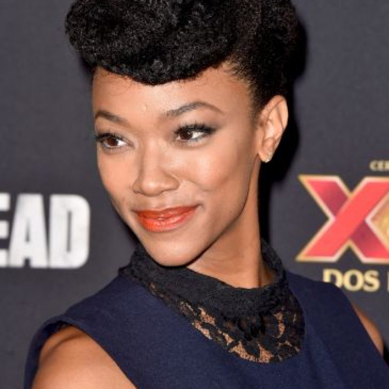 Interpretada por Sonequa Martin Foto: Getty Images