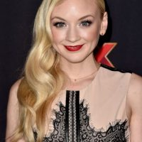 Interpretada por Emily Kinney Foto: Getty Images