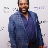 Interpretado por Chad Coleman Foto: Getty Images