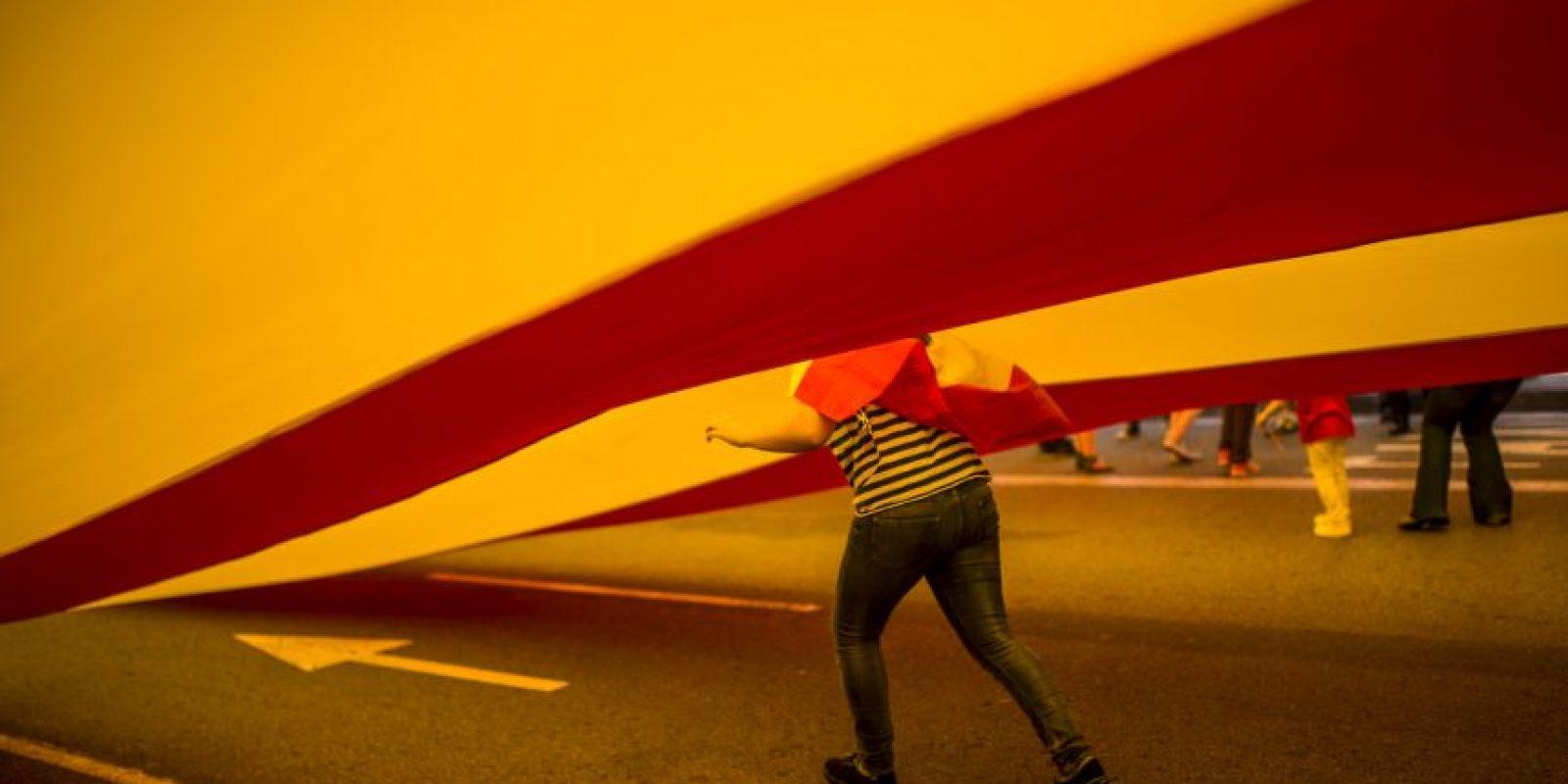 10. España Foto:Getty Images