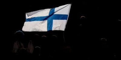 9. Finlandia Foto:Getty Images