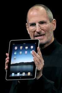 iPad (2010) Foto: Apple