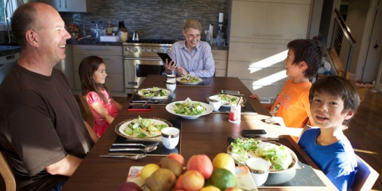 Creadores buscan que las personas sordas se integren a la vida cotidiana. Foto:Transcense