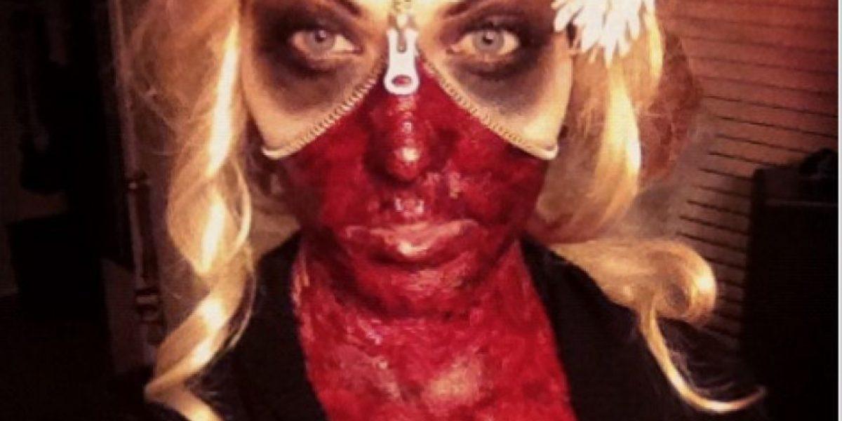 Fotos: Ideas para hacer terroríficos disfraces en Halloween