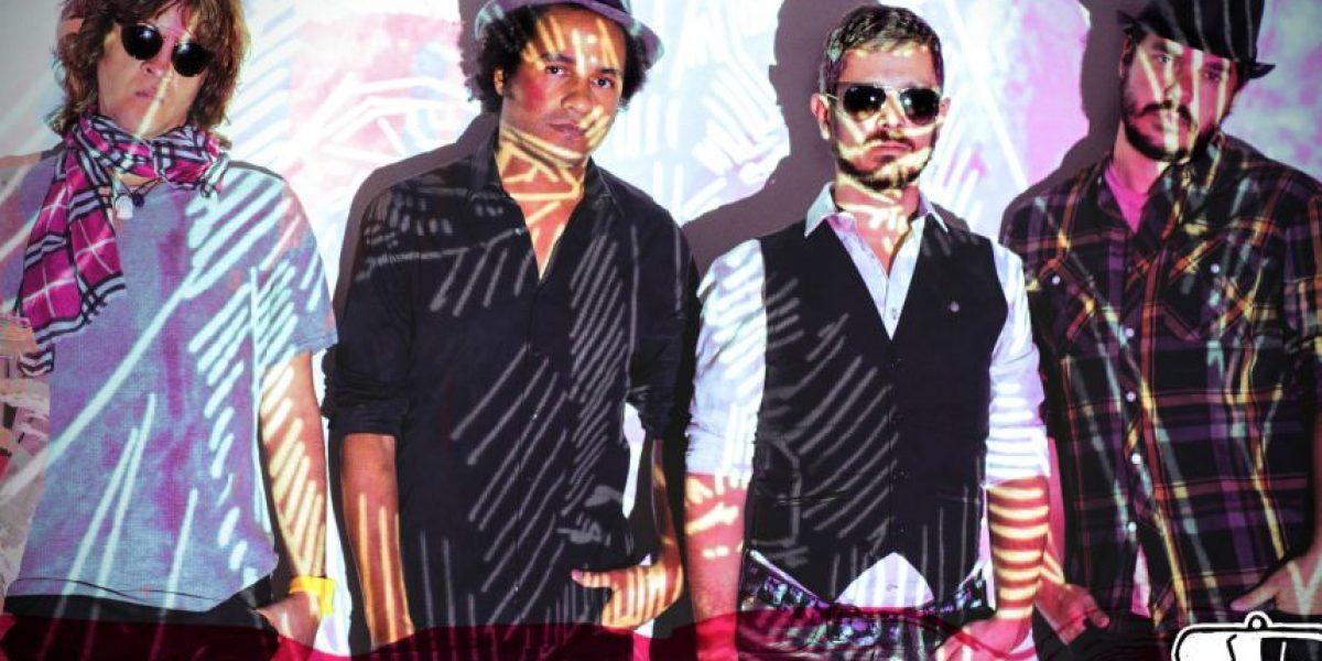 Superlitio presenta el segundo sencillo de su álbum 'Nocturna'