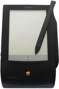 El iPad no fue la primera tablet de Apple Foto:Wikipedia