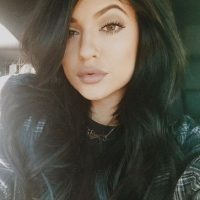 Kylie es hija de Kriss Jenner Foto:Instagram @kyliejenner