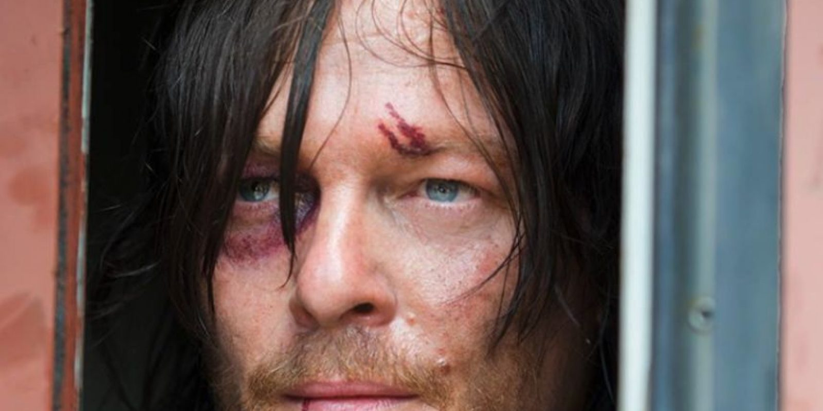 "Daryl Foto: Facebook ""Walking Dead"""