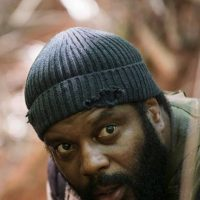 "Tyreese Foto: Facebook ""Walking Dead"""