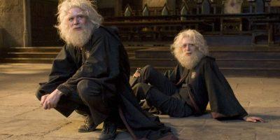 En 2001, J.K Rowling donó las ventas de este libro para los niños de escasos recursos. Foto:Facebook/Harry Potter