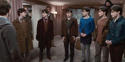 El libro le pertenece a Harry Potter y lo utilizó en el curso de 1994 a 1995. Foto:Facebook/Harry Potter