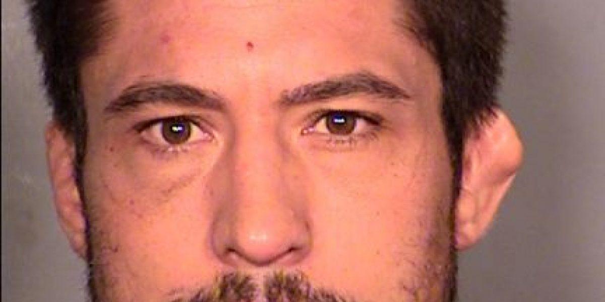 El agresor de la actriz porno Christy Mack intentó suicidarse en la cárcel