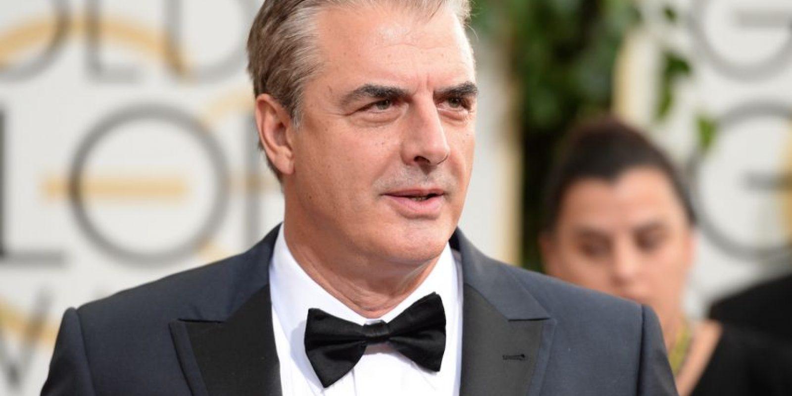 """El actor también habló sobre los rumores de una tercera película de """"Sex and the city""""… Foto:Getty Images"""