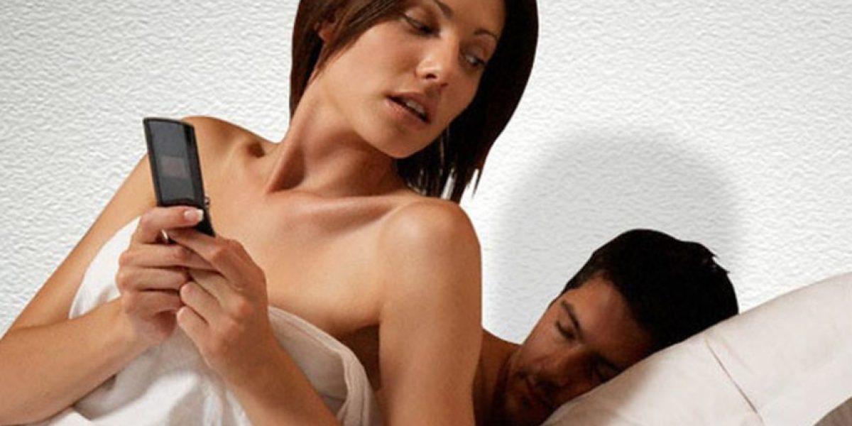 Fotos: Razones de peso para no perdonar una infidelidad