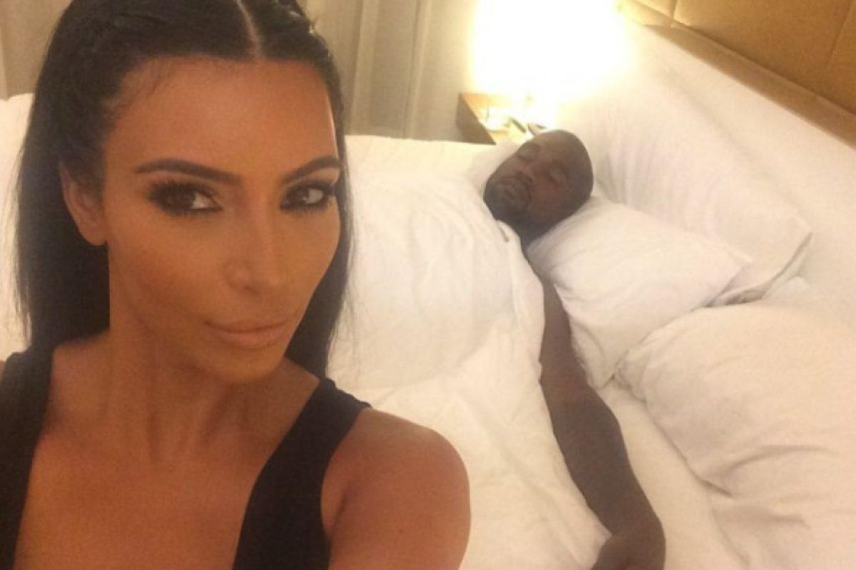 Kim Kardashian Foto:Instagram
