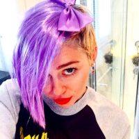 Miley Cyrus Foto:Instagram