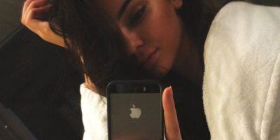 Kendall Jenner Foto:Instagram