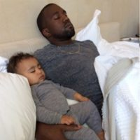 Su papá le regalará un costoso anillo Foto:Instagram @kimkardashian