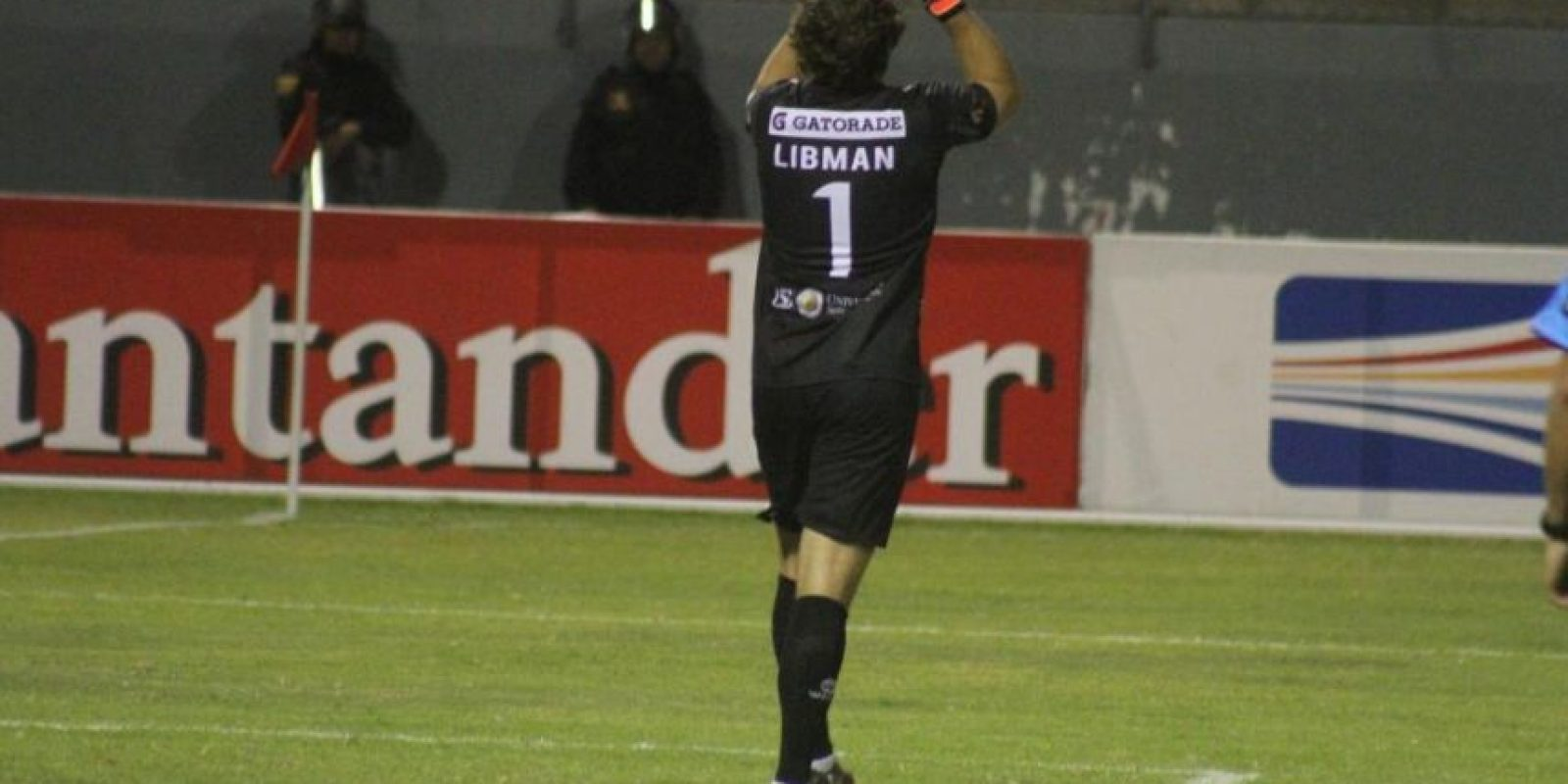 Ha sido internacional con la Selección de Perú Foto:Youtube: FootballManiaChannel