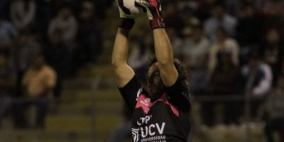 "Lo apodan ""Yuyo"" Foto:Twitter: @Conmebol"