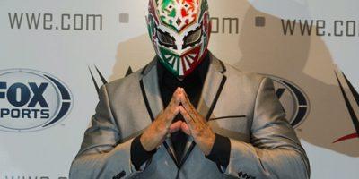 Pero augura que pronto peleará por los principales títulos de la WWE Foto:WWE