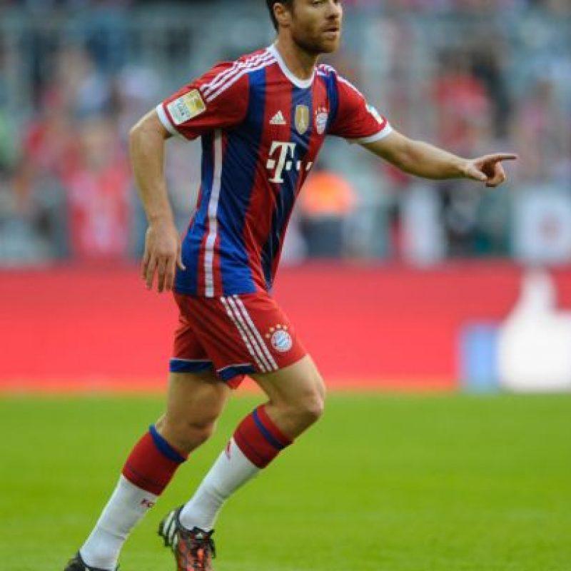 Aseguró que el Bayern es el único equipo en el que deseaba jugar Foto:Getty