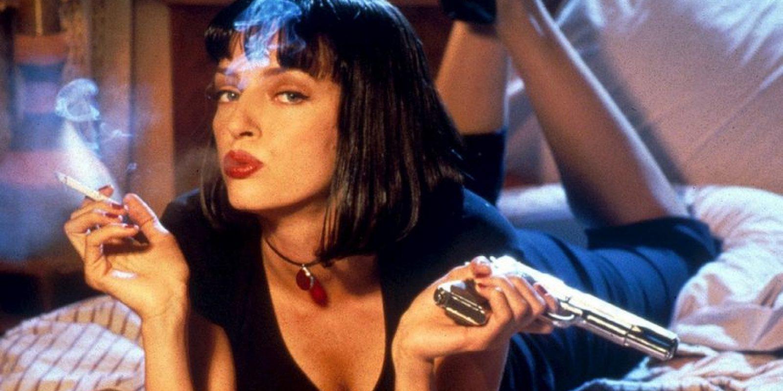 Esta película cumple 20 años. Foto:Miramax
