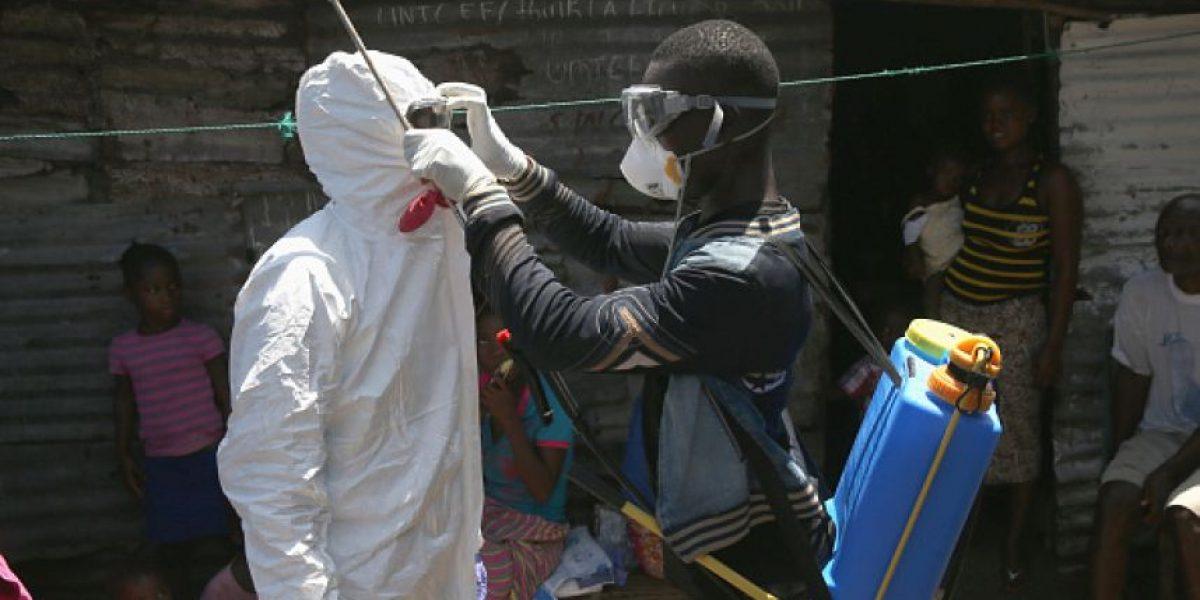¿Cuál fue la receta para erradicar el Ébola en Nigeria y Senegal?
