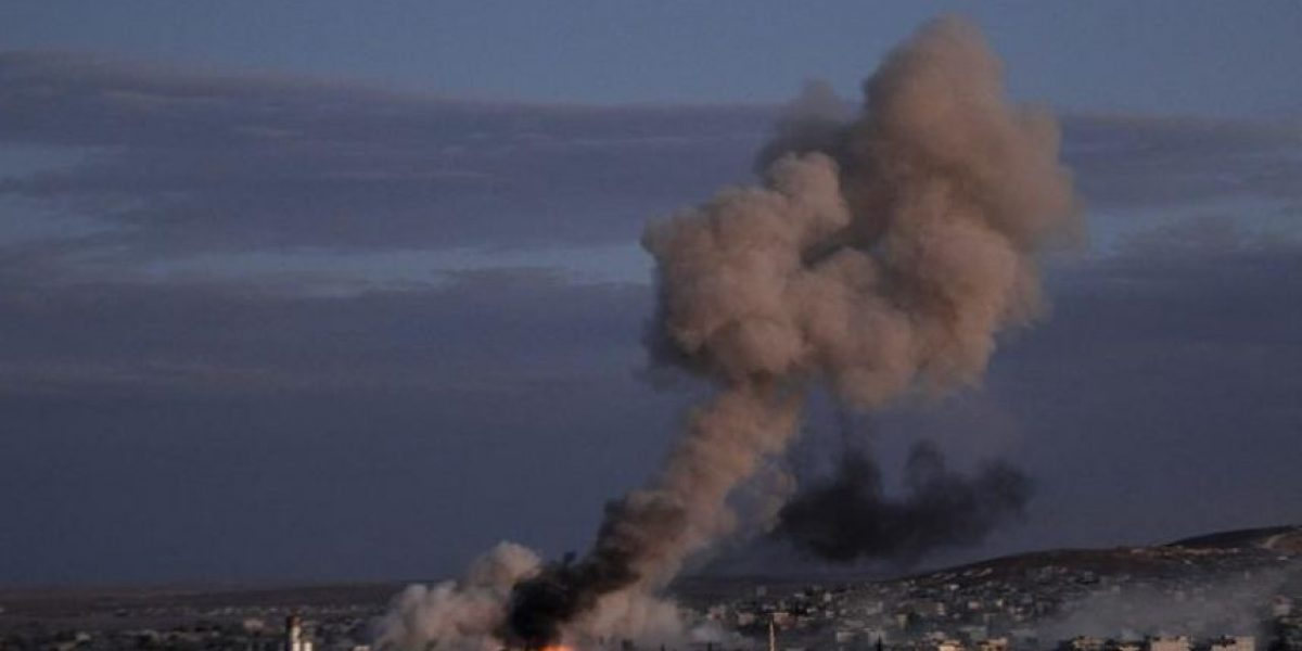 Turquía ayudará a las tropas kurdo-iraquíes a desplegarse en Kobani