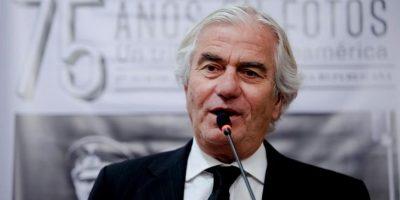 El embajador de España en Colombia, Ramón Gandarias. EFE/Archivo