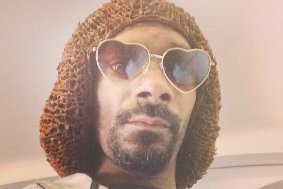 Foto: Instagram/Snoop Dogg