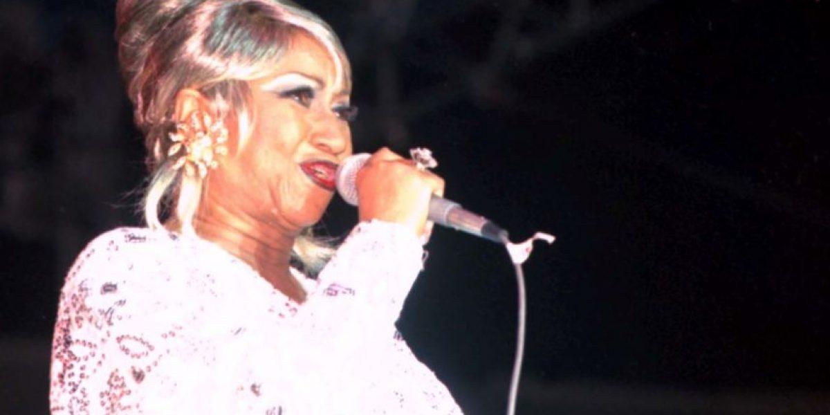Celia Cruz será recordada, tras 89 aniversario de su natalicio