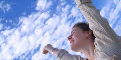 Los nacidos en verano tienden a sufrir cambios de estado de ánimo frecuentes. Foto:Tumblr.com/Tagged/felicidad