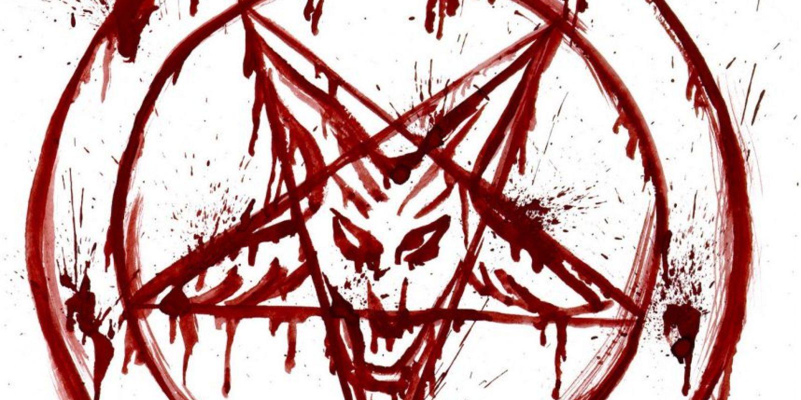 Pentagrama: Símbolo de protección Foto:Wikipedia