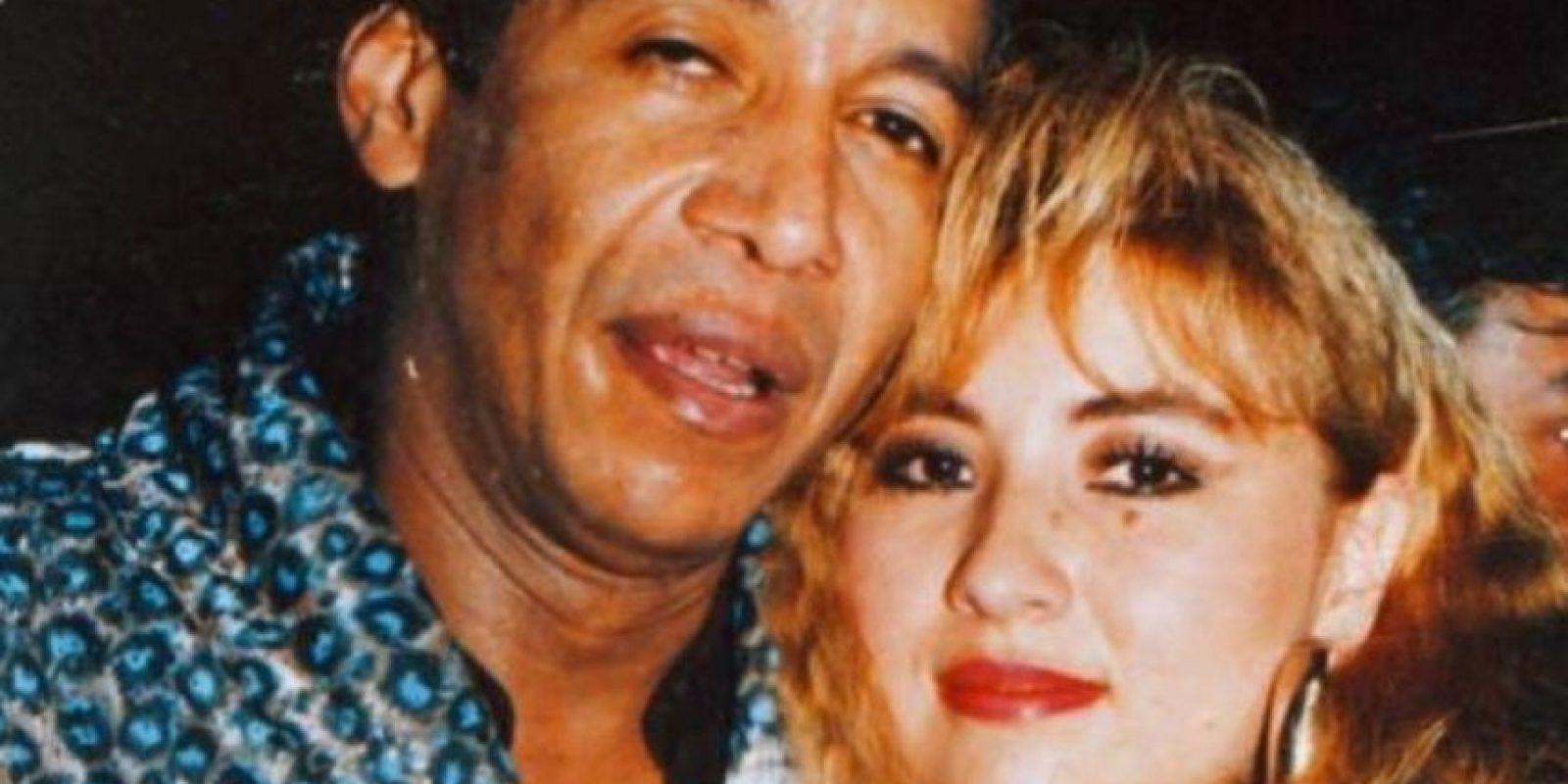 El famoso juglar vallenato no solo es conocido por sus clásicos musicales sino también por haber participado en la muerte de Doris Adriana Niño, de 22 años, que luego de cumplirle una cita en su apartamento apareció muerta en un paraje de Boyacá. Foto:Captura de pantalla