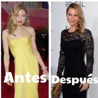 Así critican a Reneé Zellweger en redes sociales Foto:Twitter