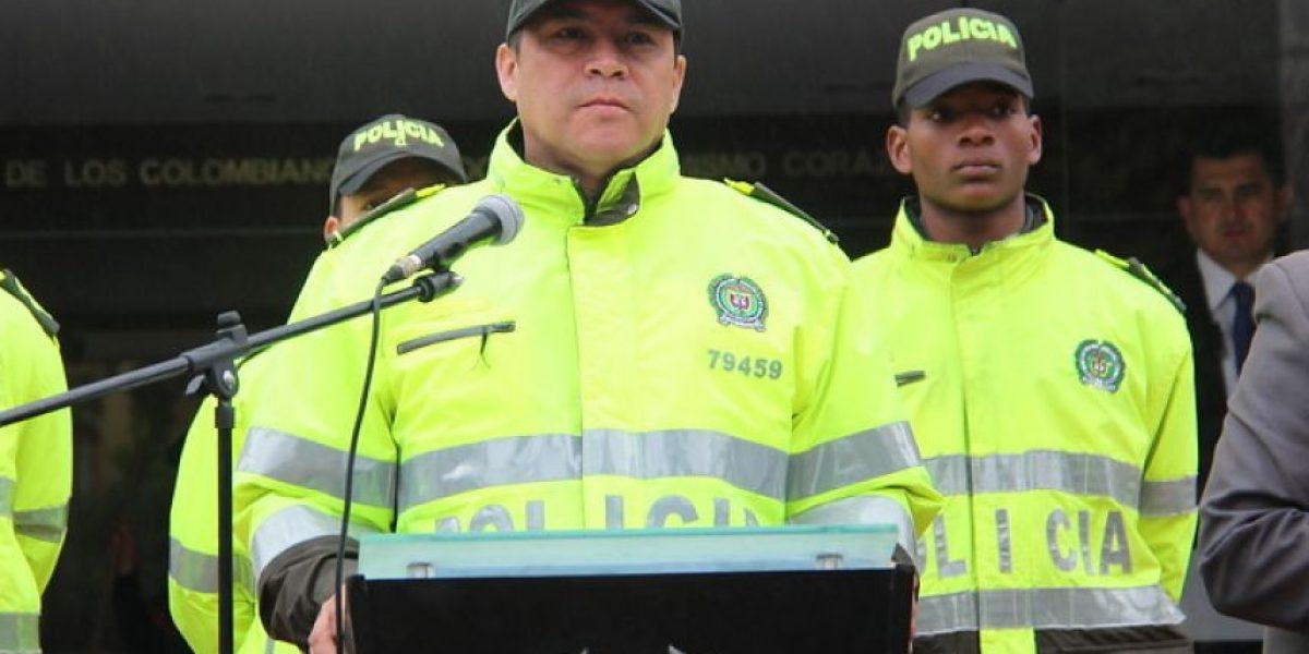 Atención: raptan recién nacida en hospital de Bogotá